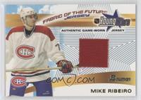 Mike Ribeiro