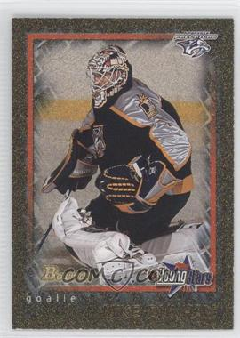 2001-02 Bowman YoungStars Gold #70 - Mike Dunham