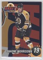 Shaone Morrisonn /100