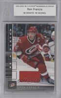 Ron Francis /20 [ENCASED]