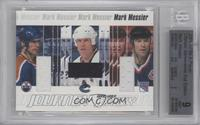Mark Messier [BGS AUTHENTIC]