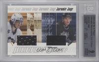 Jaromir Jagr [BGS AUTHENTIC]