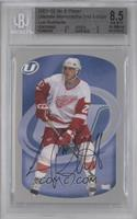 Luc Robitaille [BGS8.5]