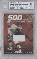 Dave Andreychuk [BGS 8]