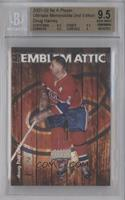 Doug Harvey [BGS AUTHENTIC]