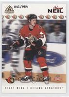 Chris Neil /984