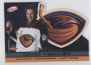 2001-02 Pacific Atomic - [Base] #103 - Dany Heatley /500