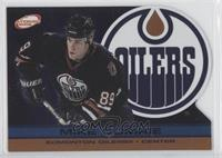 Mike Comrie /89