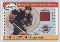 Marc Savard /403