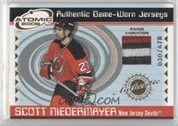 Scott Niedermayer /478