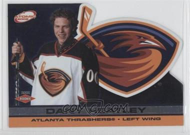 2001-02 Pacific Atomic #103 - Dany Heatley /500