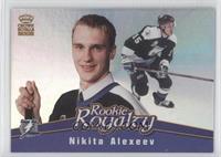 Nikita Alexeev