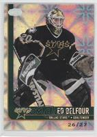 Ed Belfour /27