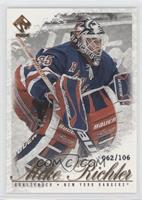 Mike Richter /106