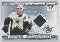 Mike Modano, Pierre Turgeon