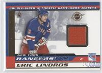 Eric Lindros, Pavel Brendl