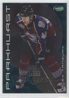 Alex Tanguay /10