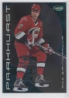 Rod Brind'Amour /10