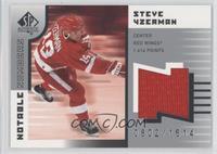 Steve Yzerman /1614