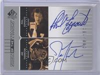 Phil Esposito, Joe Thornton /150