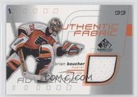 Brian Boucher