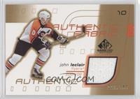 John LeClair /300