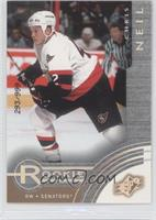 Chris Neil /999