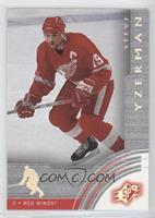 Steve Yzerman (sample)