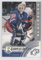 Dan Blackburn /999