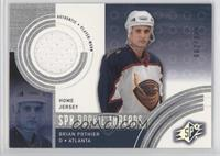 Brian Pothier (Home Jersey) /800