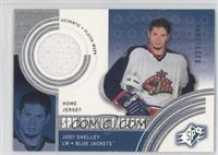 Jody Shelley (Home Jersey) /1500