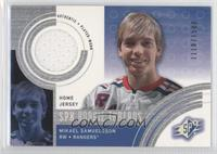 Mikael Samuelsson (Home Jersey) /1500