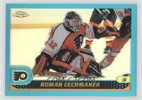 Roman Cechmanek