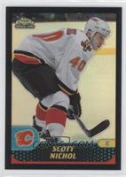 Scott Nichol /50