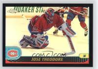 Jose Theodore /50