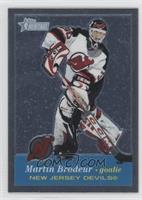 Martin Brodeur /558