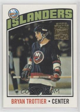 2001-02 Topps/O-Pee-Chee Archives - [Base] #12 - Bryan Trottier