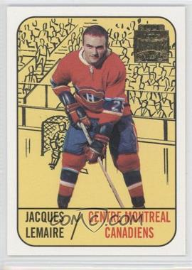 2001-02 Topps/O-Pee-Chee Archives [???] #3 - Jacques Lemaire