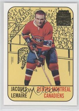 2001-02 Topps/O-Pee-Chee Archives #65 - Jacques Lemaire