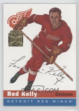 2001-02 Topps/O-Pee-Chee Archives #72 - Red Kelly