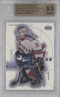 Dan Blackburn /1000 [BGS 9.5]