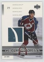 Joe Sakic /225
