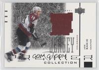 Joe Sakic /75