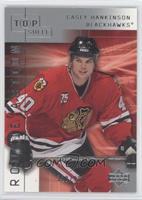 Casey Hankinson (Name at Top) /900