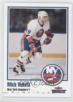Mick Vukota /50