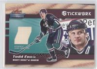 Todd Ewen