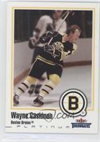 Wayne Cashman /50