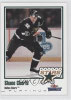 Shawn Chambers /50