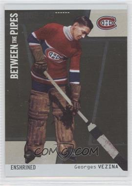 2002-03 In the Game Be A Player Between the Pipes [???] #115 - Georges Vezina