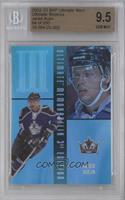 Jared Aulin /25 [BGS 9.5]